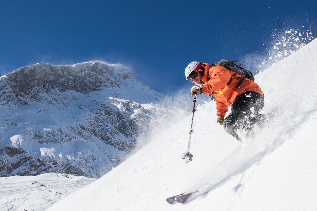 Ski and Snowboard Program