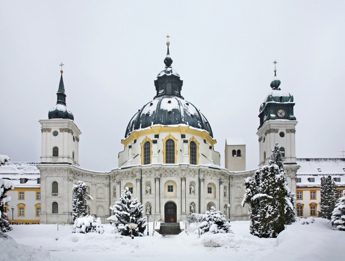 Bavarian Brotzeit Tour