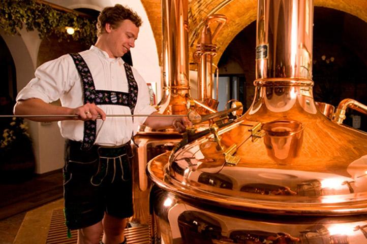 Griesbräu Brewery